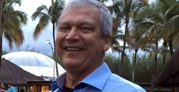 Ricardo Augusto C Gonçalves